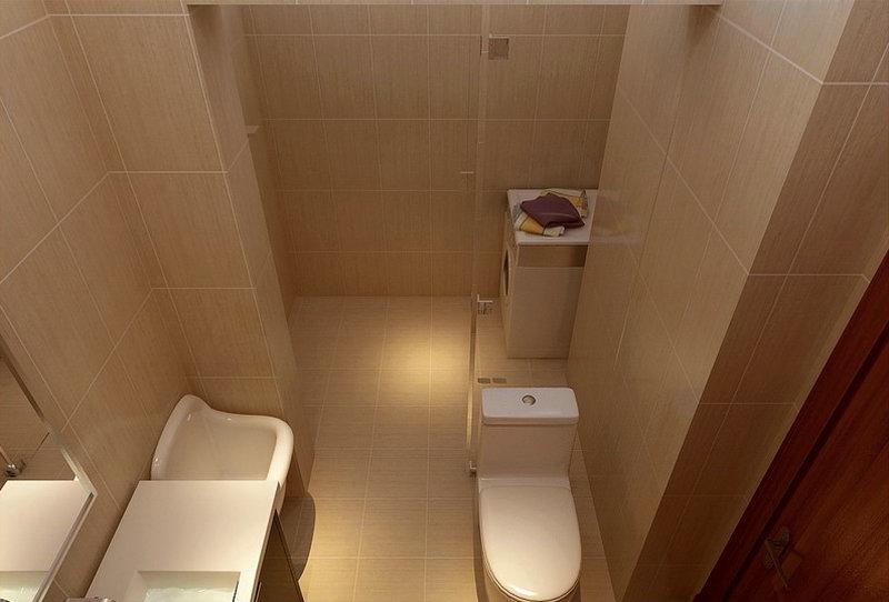 欧式 三居 高档 大气 卫生间图片来自rongzhimei在欧式高档的分享