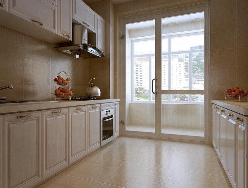 欧式 三居 高档 大气 厨房图片来自rongzhimei在欧式高档的分享