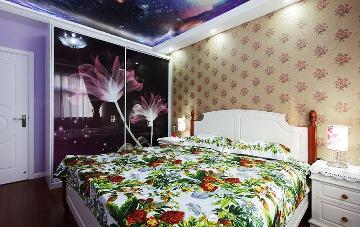 87平米3室2厅