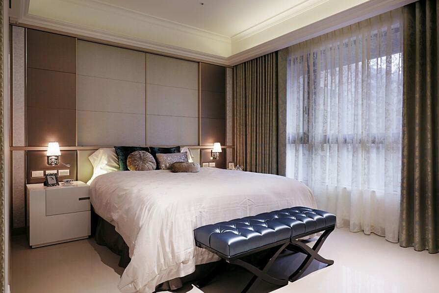混搭 卧室图片来自日升装饰公司在曲江诸子阶168平米混搭的分享