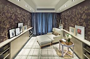 简约 新古典 别墅 白领 其他图片来自一道伍禾装饰设计师杨洋在中粮瑞府-新古典别墅装修的分享