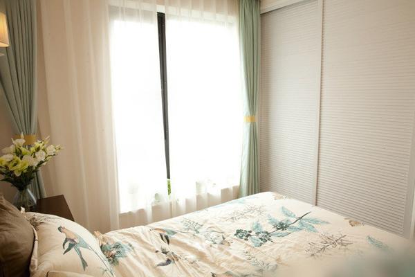 欧式 三居 卧室图片来自北京大成日盛装饰设计在欧式 三居室 知春路案例欣赏的分享