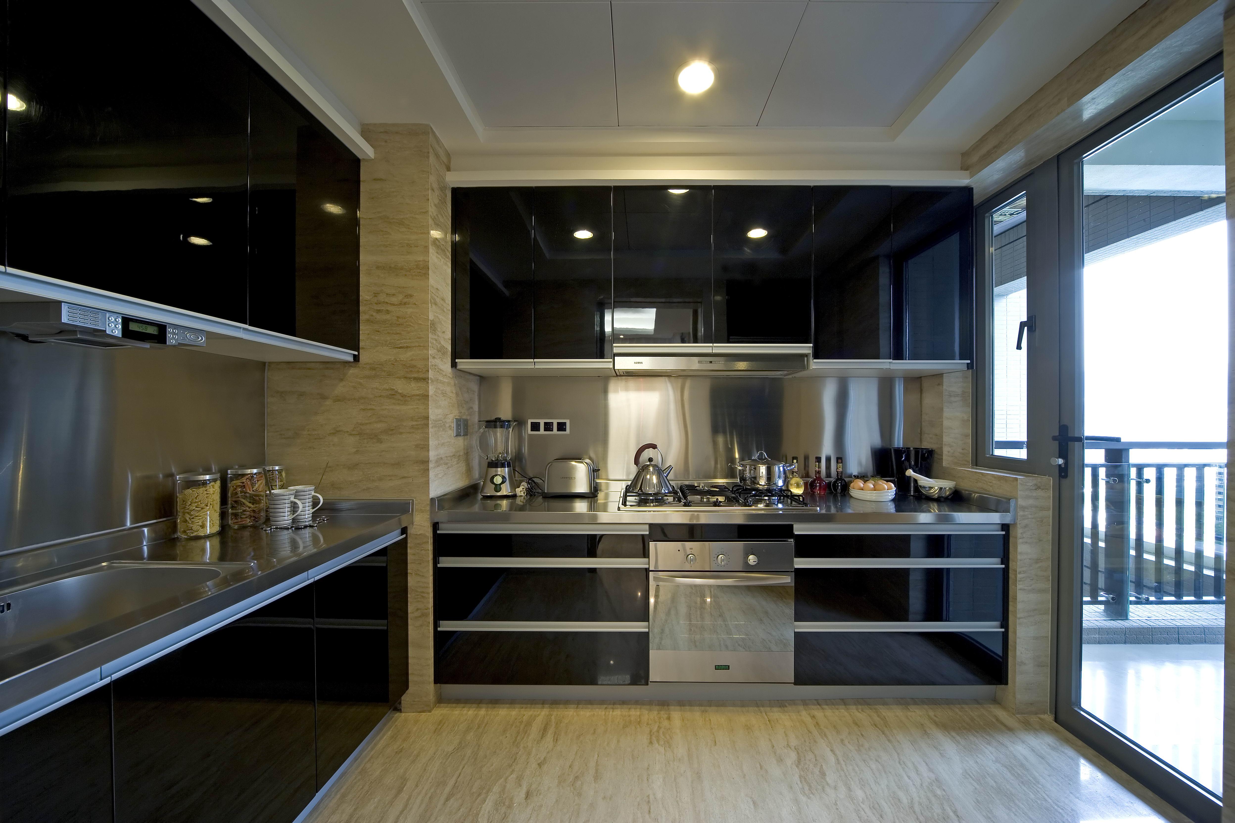 厨房图片来自二十四城装饰重庆分公司在协信阿卡迪亚-4的分享