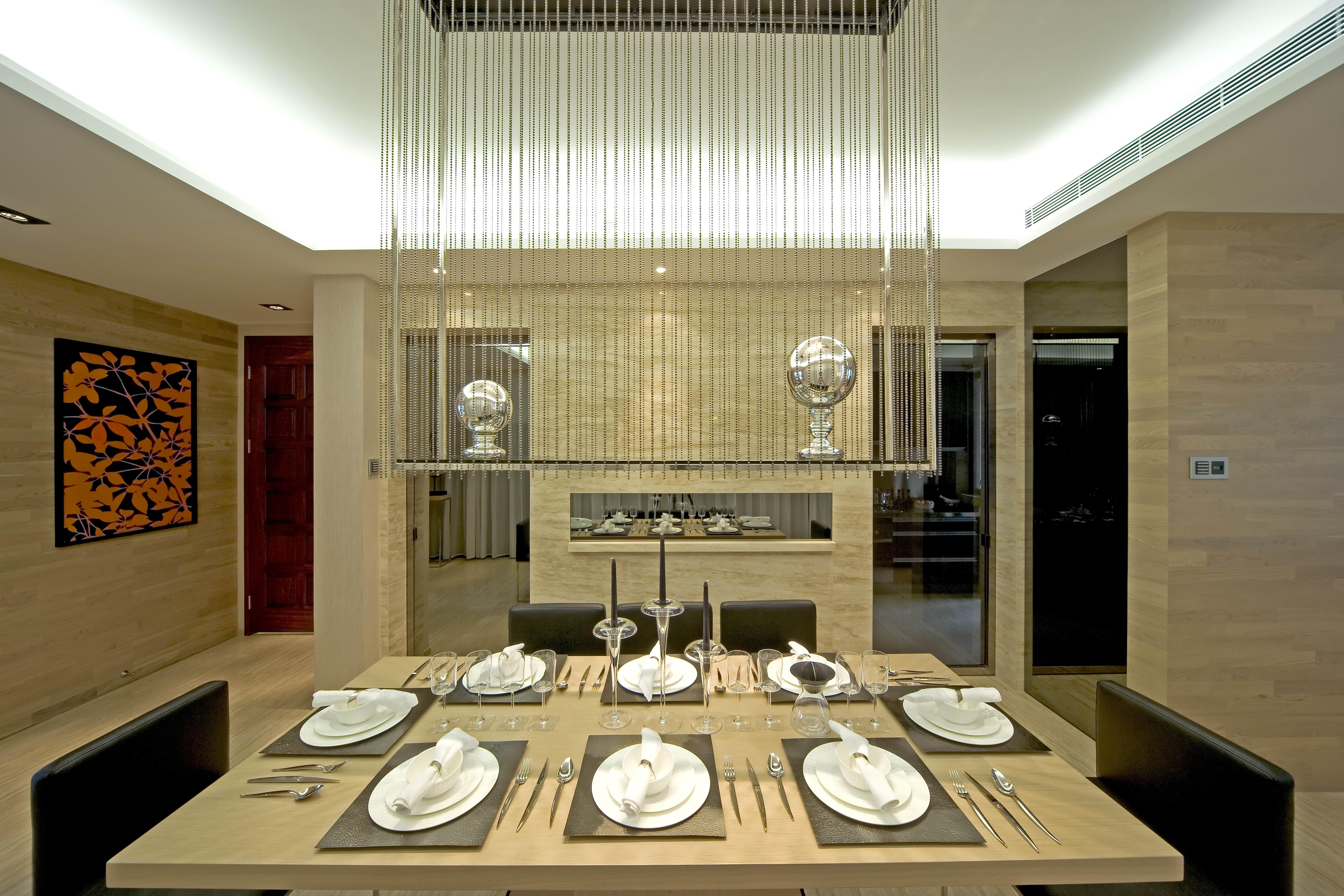 餐厅图片来自二十四城装饰重庆分公司在协信阿卡迪亚-4的分享