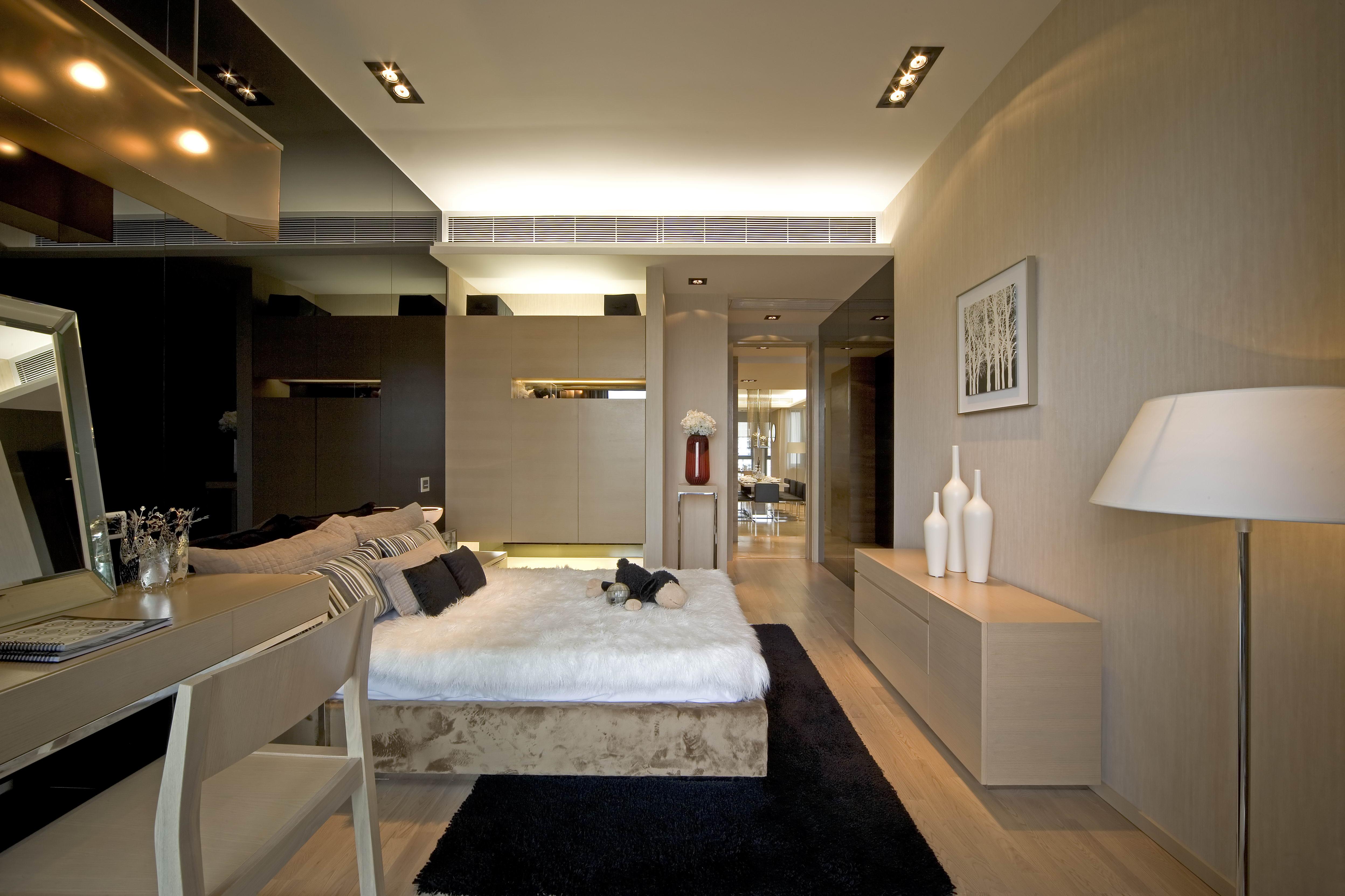 卧室图片来自二十四城装饰重庆分公司在协信阿卡迪亚-4的分享