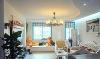 70平方米小面积温馨室内装修