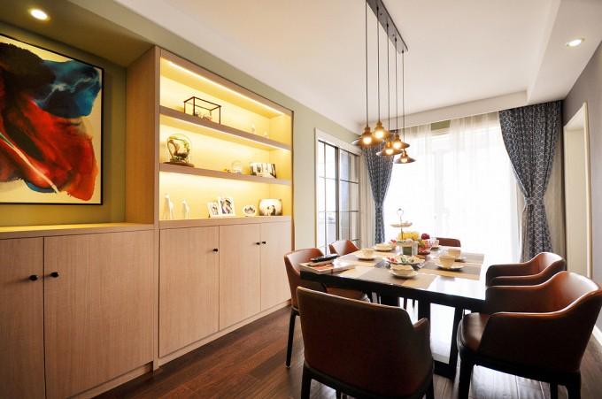 二手房 现代 厨房图片来自北京大成日盛装饰设计在大成现代 二手房 案例的分享