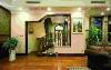 美式古典风格二居室客厅