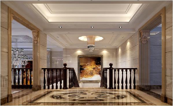 客厅,打造高端舒适为主的设计,将欧式典雅、高贵引进,加以传统风情,韵味十足