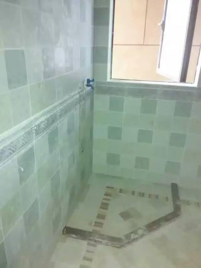 卫生间图片来自二十四城装饰重庆分公司在保利花半里-14的分享