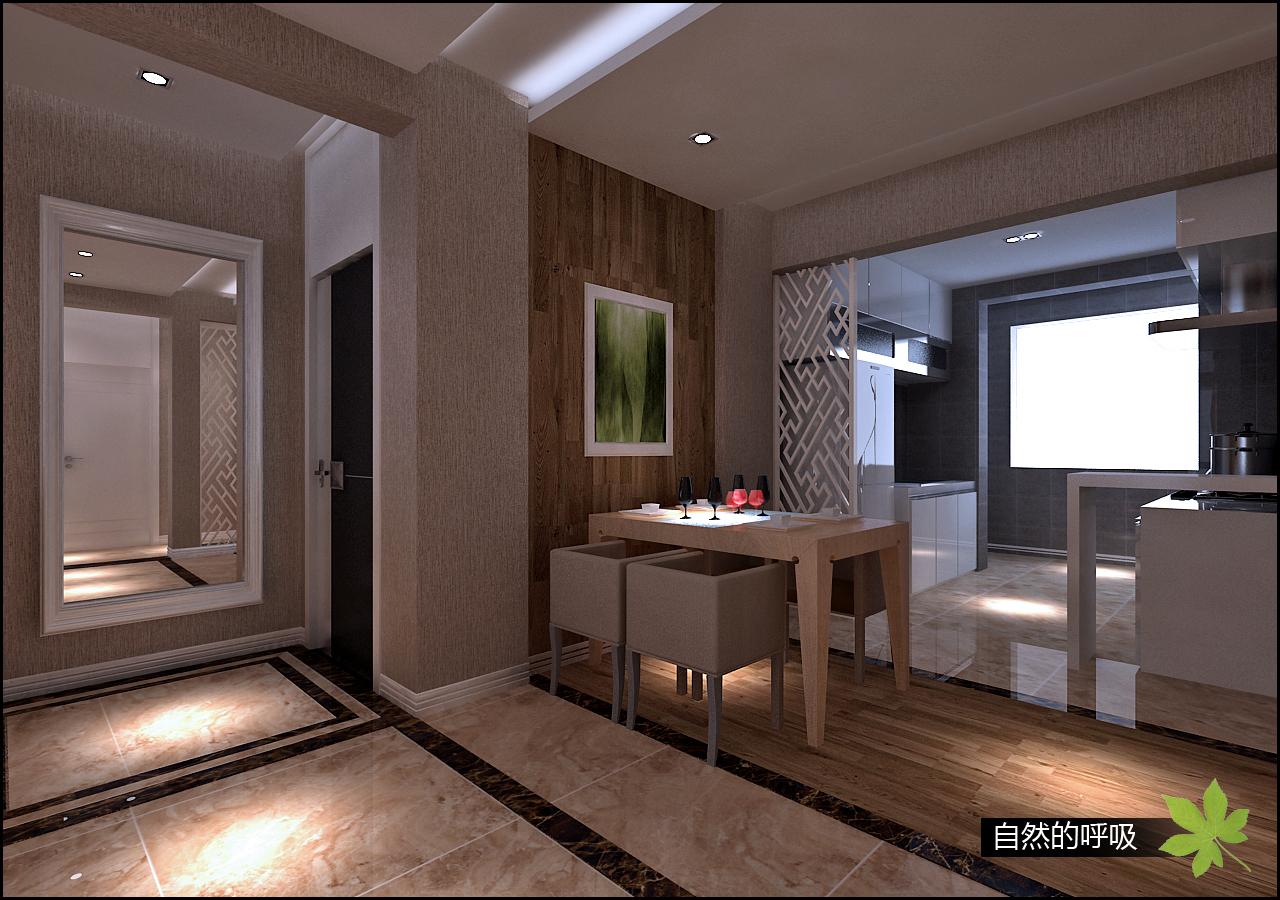 二居 现代简约 狮城经典 客厅图片来自百家设计小刘在狮城经典95平现代简约风格的分享