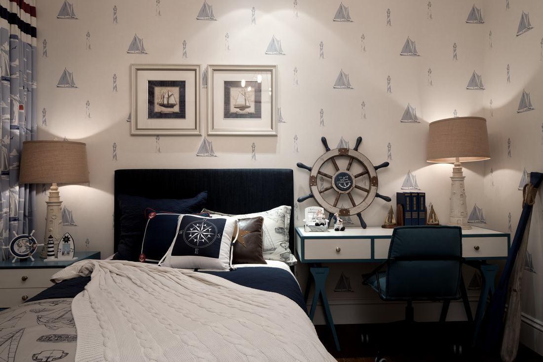 龙发 别墅图片来自北京龙发装饰别墅设计公司在孔雀城别墅装修设计案例龙发装饰的分享