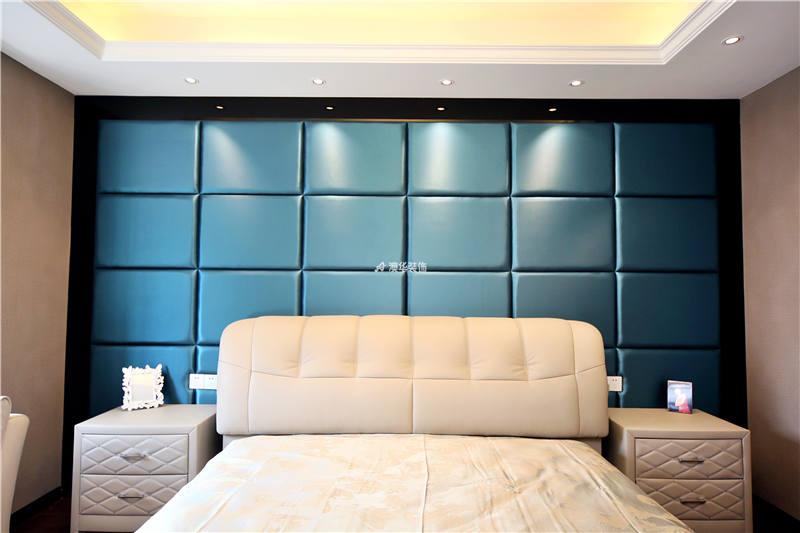 卧室图片来自代徐芳在现代混搭的分享