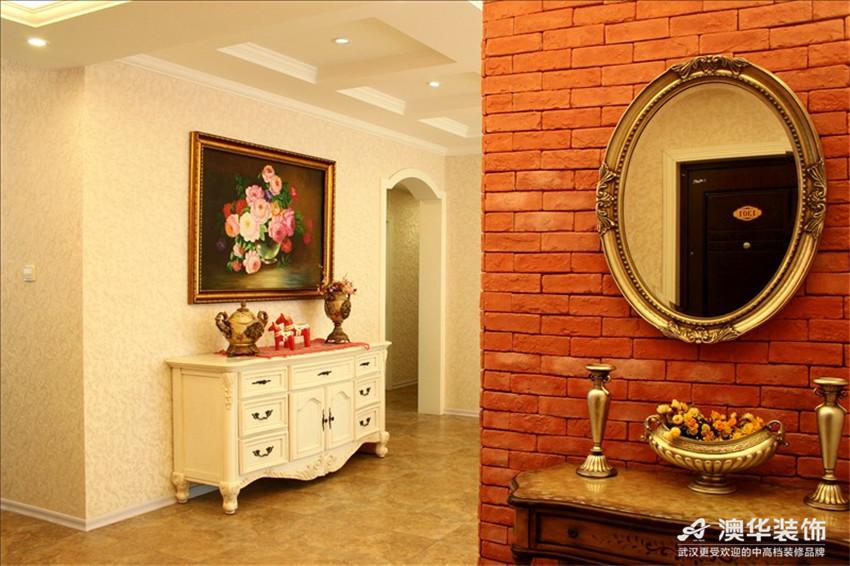 田园 别墅图片来自澳华装饰-杨敏在凤凰城的分享