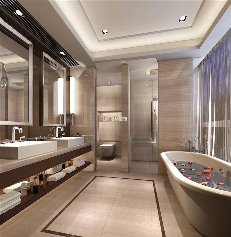 卫生间图片来自代徐芳在港式风的分享