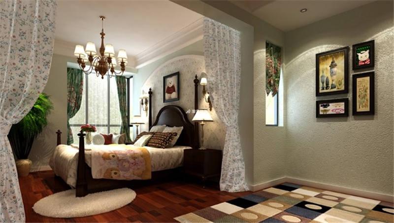 别墅图片来自代徐芳在欧式风格的分享