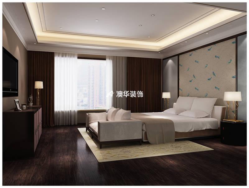 卧室图片来自aohua1234567在欧式风格的分享
