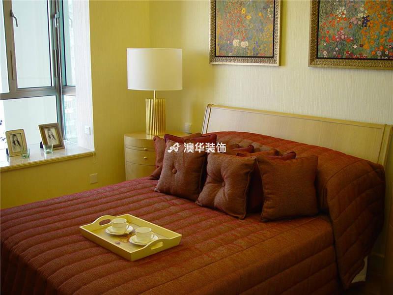 卧室图片来自aohua1234567在现代风格的分享
