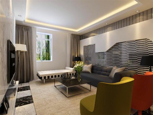 在功能方面,客厅是主人品位的象征,体现了主人的品格、地位,也是交友娱乐的场合。 光能太强又不能太弱