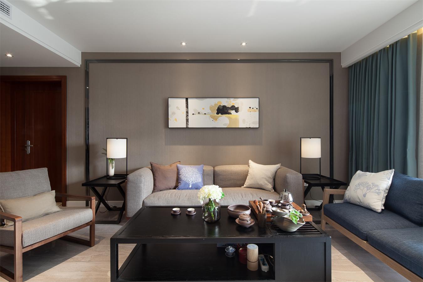 简约 客厅图片来自成都实创装饰在成都国奥村的分享