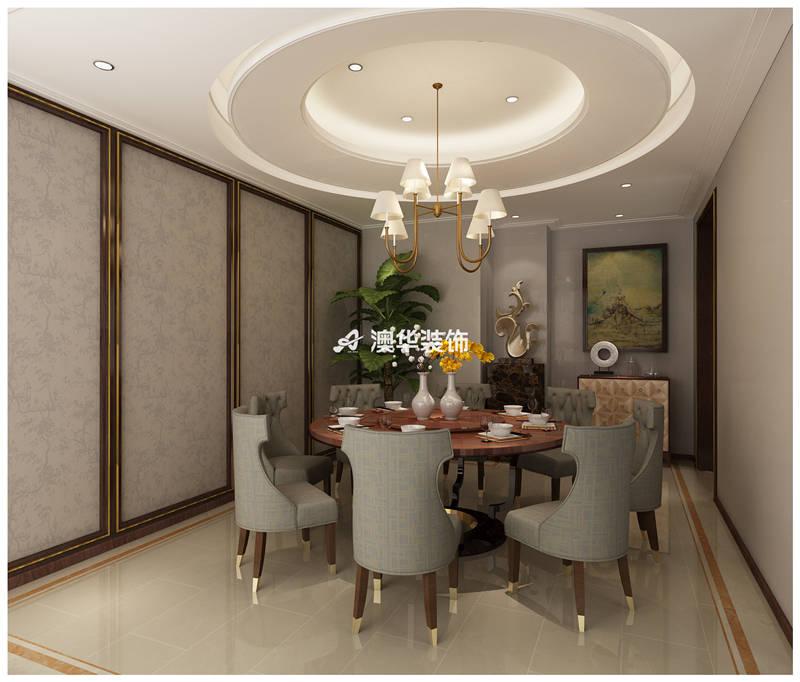 餐厅图片来自aohua1234567在欧式风格的分享
