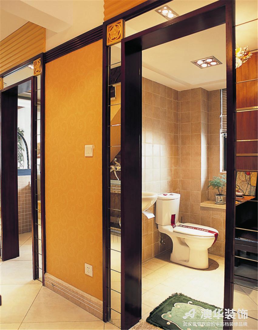 别墅 卫生间图片来自澳华会所-杨敏在宁静的奢华的分享