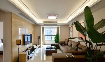 赵先生现代风格的新家