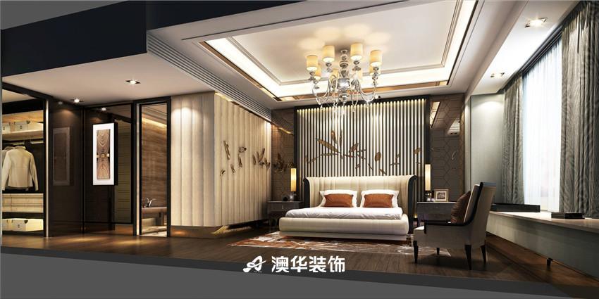小资 卧室图片来自澳华装饰-杨婷在现代时尚的分享