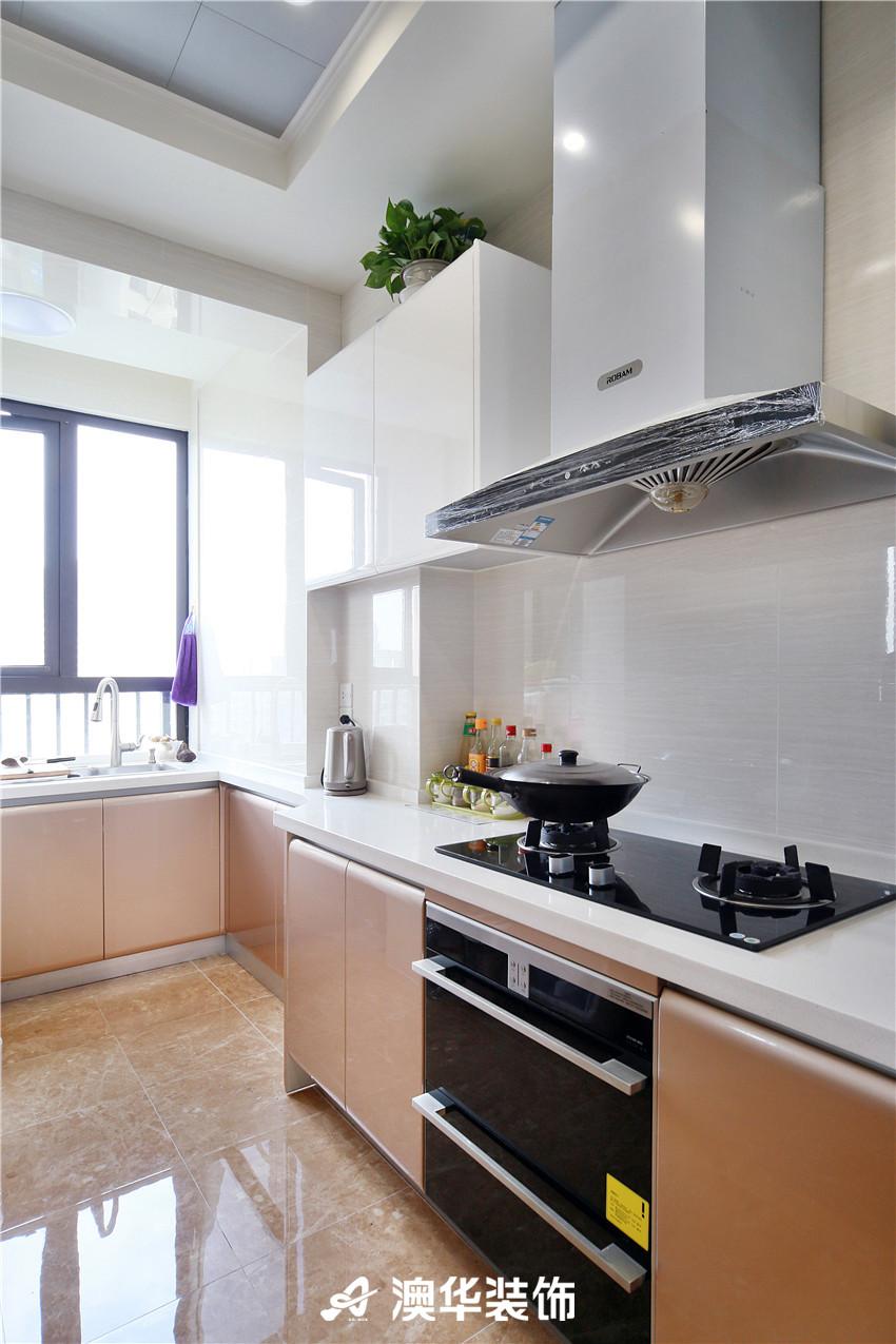小资 厨房图片来自澳华装饰-韩玉在现代风格的分享