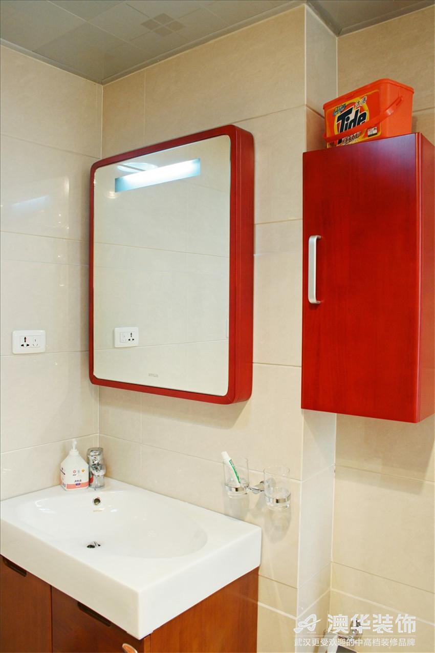 别墅 卫生间图片来自澳华装饰-杨敏在中式雅苑的分享