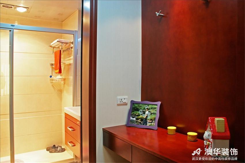 别墅 其他图片来自澳华装饰-杨敏在中式雅苑的分享