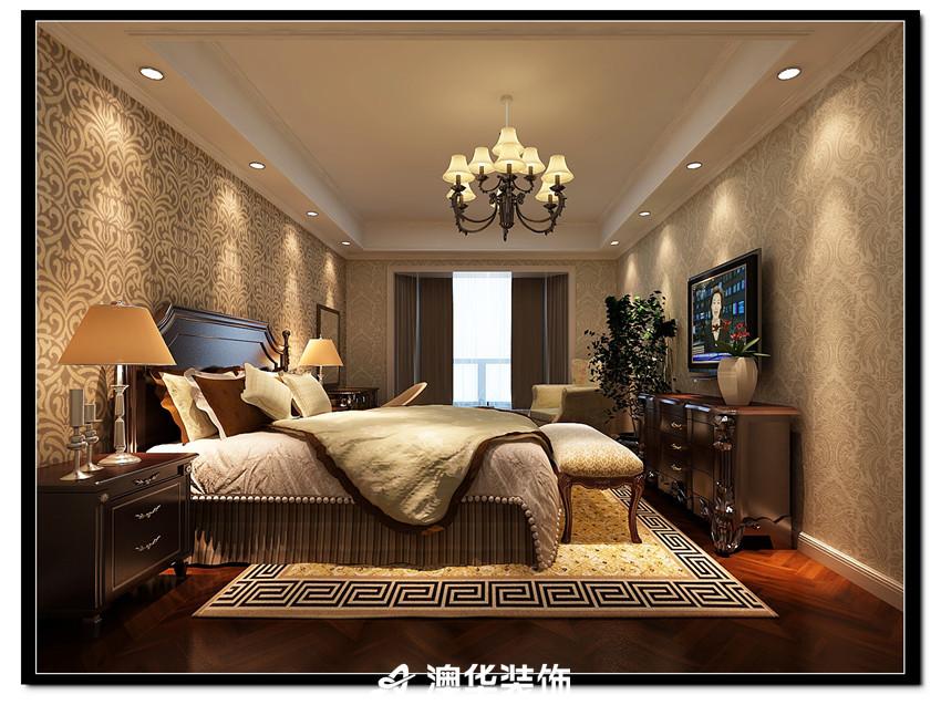 欧式 卧室图片来自澳华装饰--韩玉在欧式风格的分享