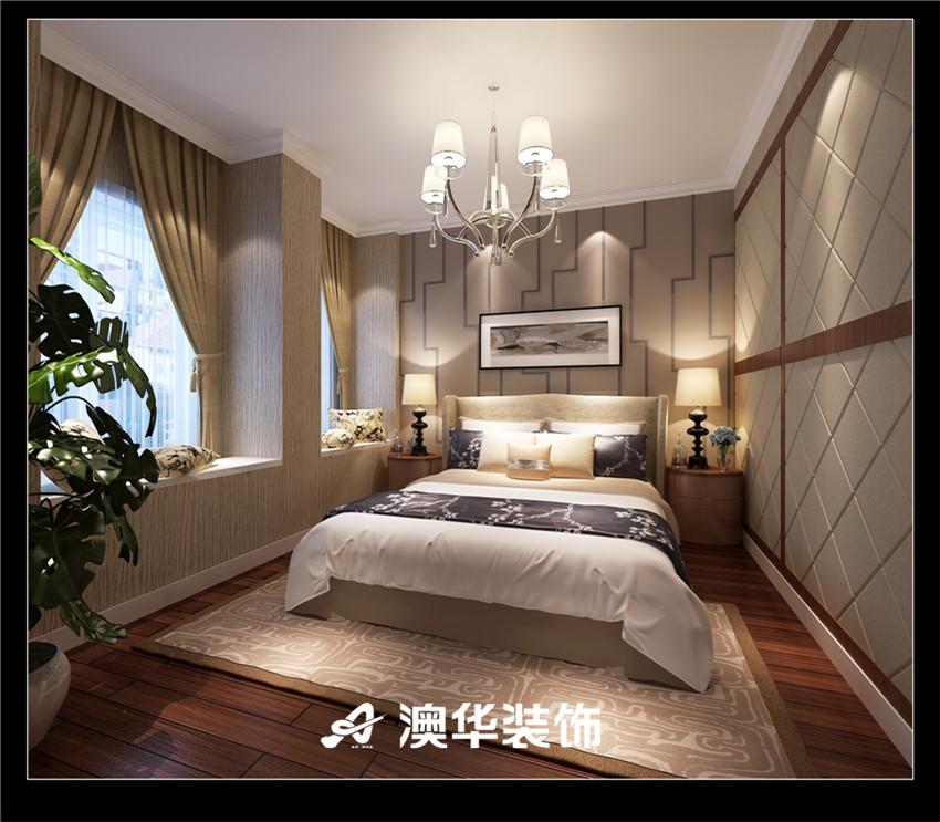 简约 卧室图片来自澳华装饰-杨婷在现代简约风格的分享
