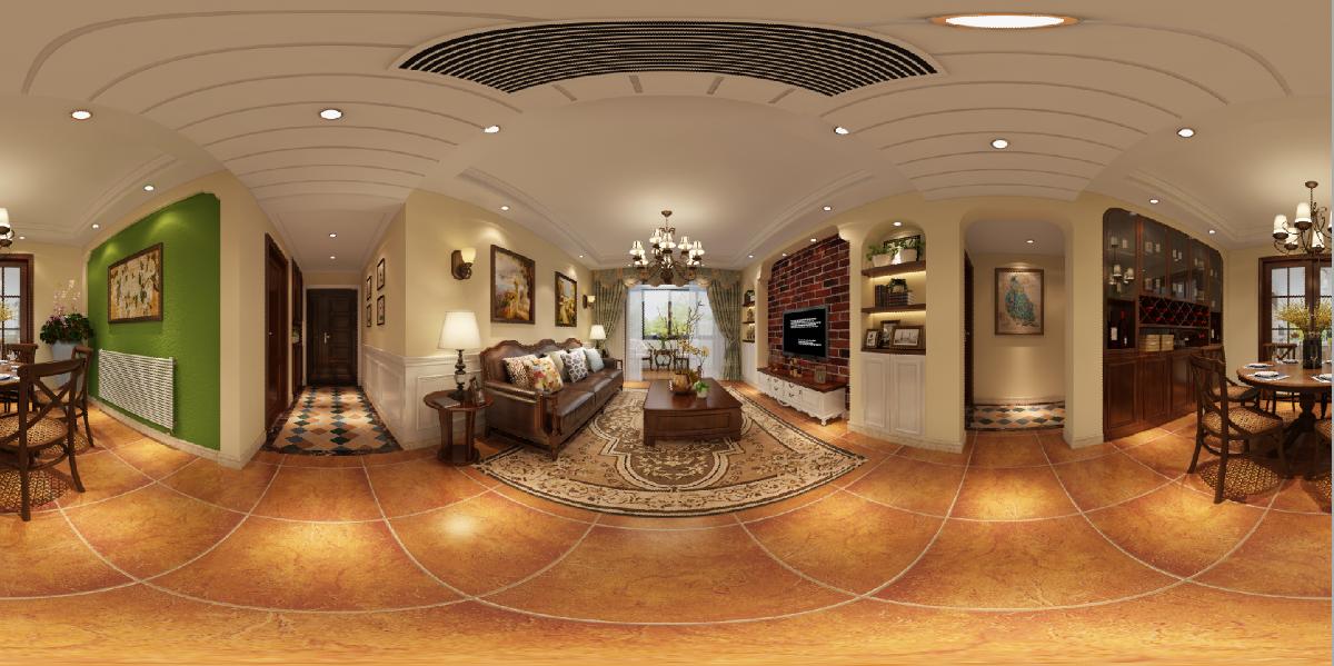 小资 客厅图片来自澳华装饰-韩玉在美式风格5的分享