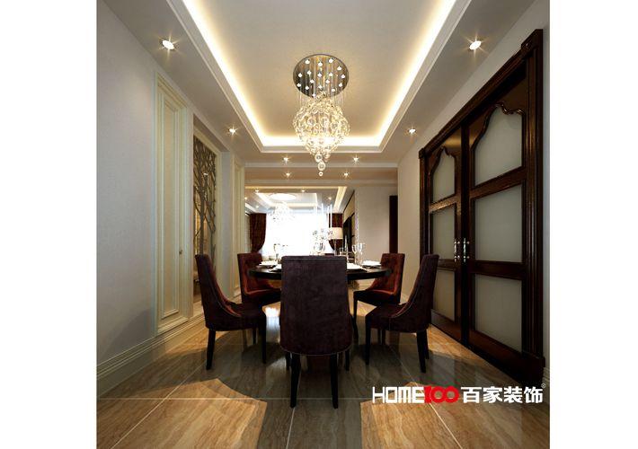 简约 现代 三居 白领 80后 小资 餐厅图片来自百家装饰-小敬在银河丽湾现代风格的分享