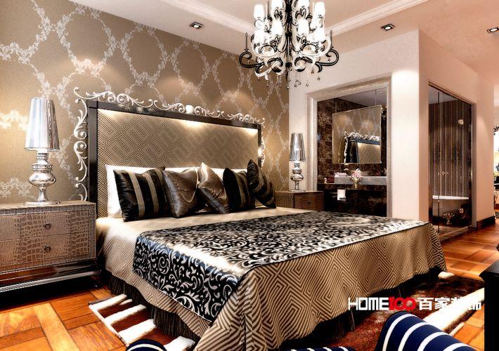 简约 现代 三居 白领 80后 小资 卧室图片来自百家装饰-小敬在银河丽湾现代风格的分享