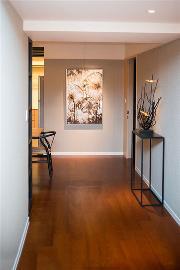 66平方米的日式休闲一居室