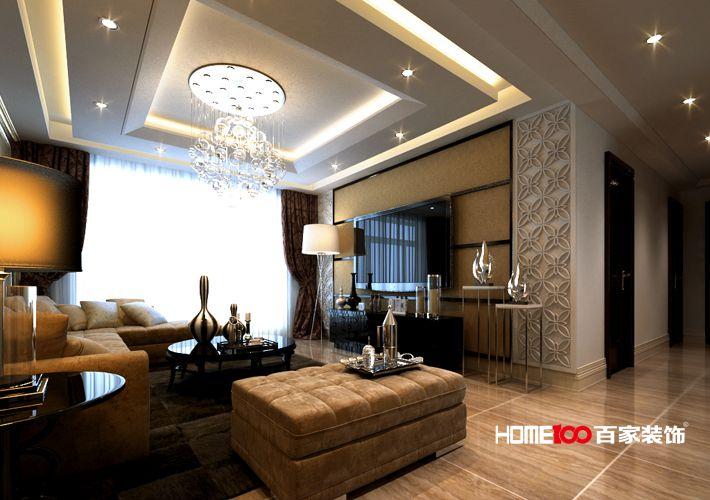 简约 现代 三居 白领 80后 小资 客厅图片来自百家装饰-小敬在银河丽湾现代风格的分享