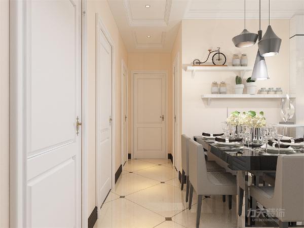 其实现代简约风格非常讲究材料的质地和室内空间的通透哲学。一般室内墙地面极顶棚和家具陈设,乃至灯具器皿等均以简洁的造型、纯洁的质地、精细的工艺为其特征。