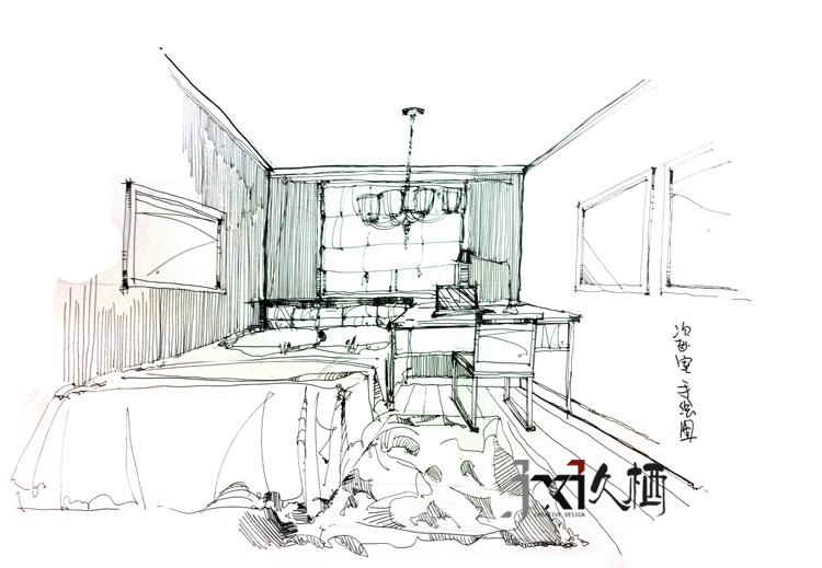 三居 北欧 温馨 收纳 旧房改造 久栖设计 北京 儿童房图片来自久栖设计在【久栖设计】花絮小景的分享