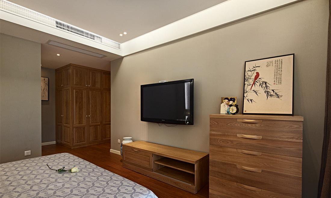 卧室图片来自二十四城装饰重庆分公司在南方玫瑰城-4的分享