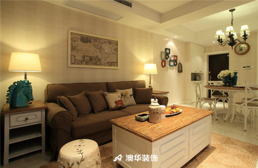 简约 混搭 客厅图片来自澳华装饰-潘慧在东湖壹号--清新简美,自在芳华的分享