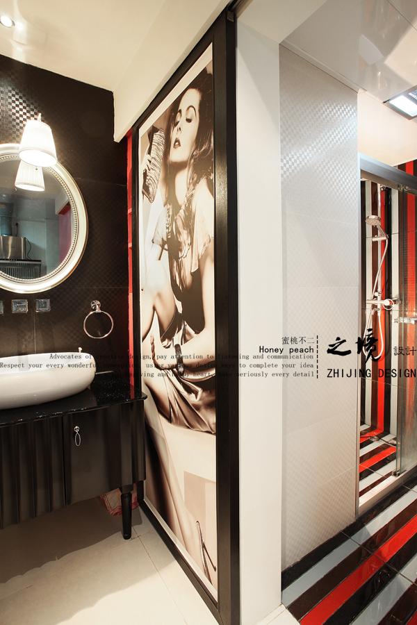 最好设计 成都设计 住宅设计 之境设计 廖志强 张静 卫生间图片来自廖志强在蜜桃不二的分享