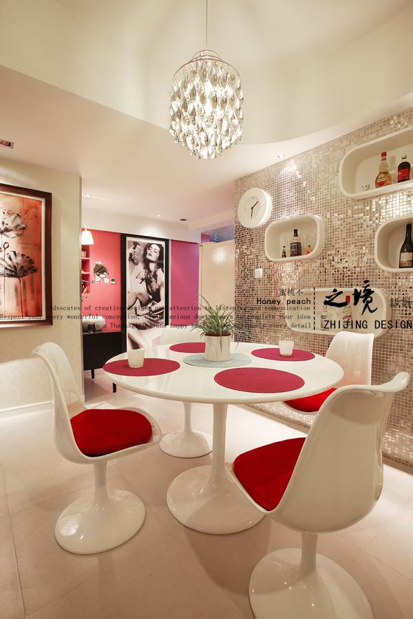 最好设计 成都设计 住宅设计 之境设计 廖志强 张静 餐厅图片来自廖志强在蜜桃不二的分享