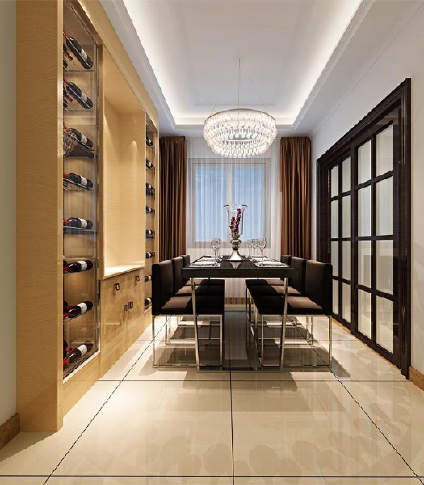 整体户型规整通透,动线分明,采光充裕,在本次设计上拆改了厨房和小卧室的墙体,把小卧室隔成了餐厅区域。