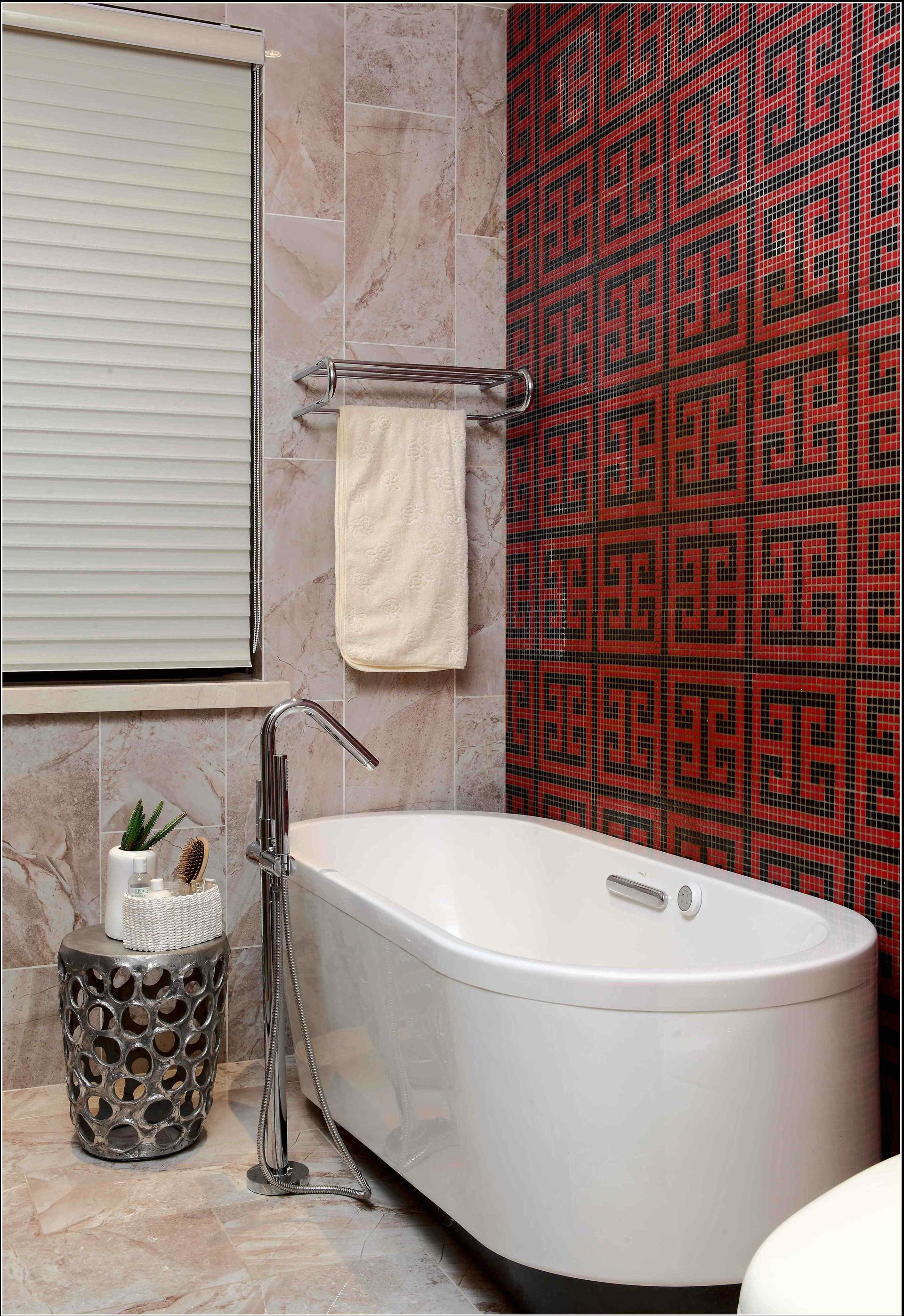 别墅 中式 卫生间图片来自二十四城装饰重庆分公司在南山独栋的分享