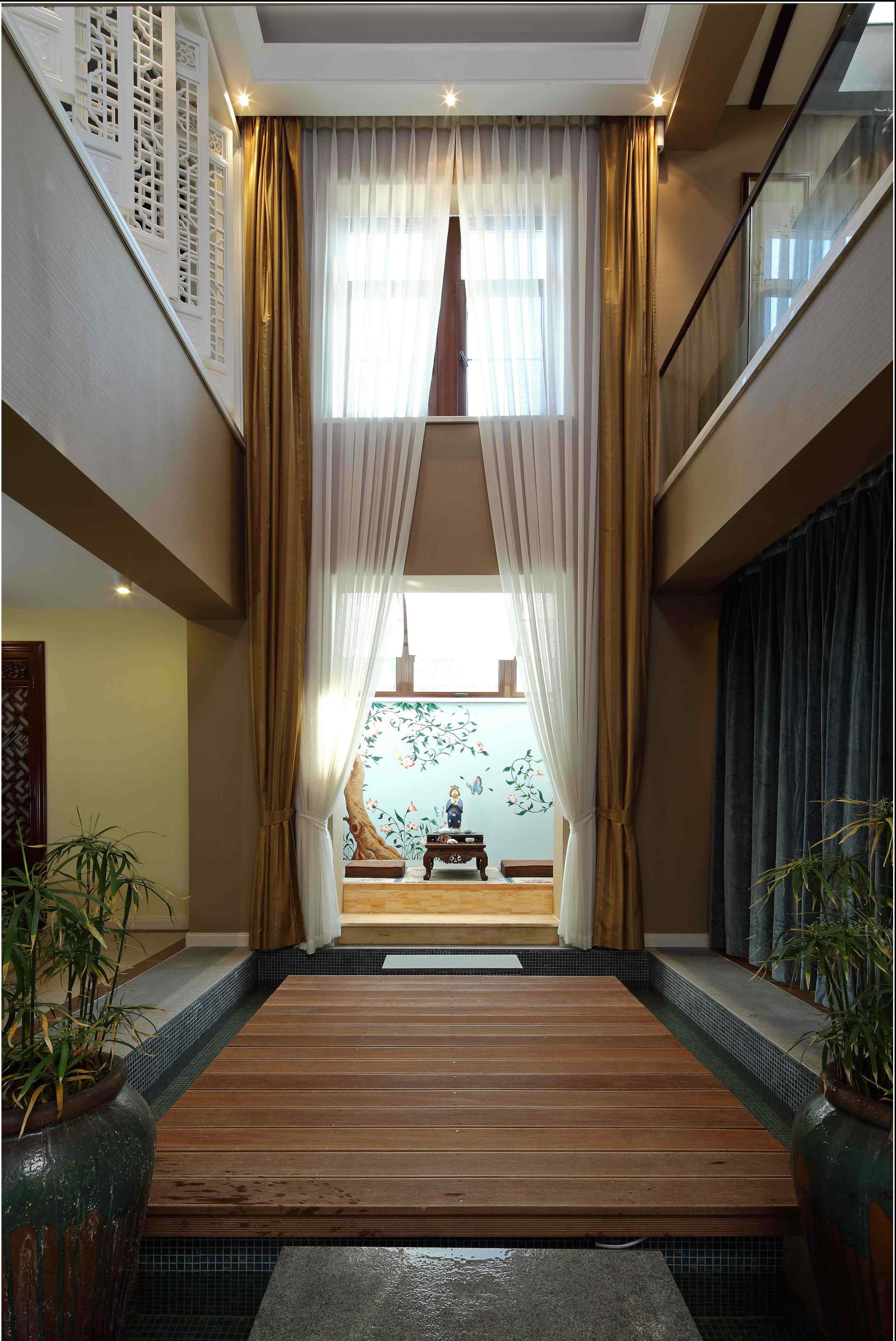 其他图片来自二十四城装饰重庆分公司在南山独栋的分享