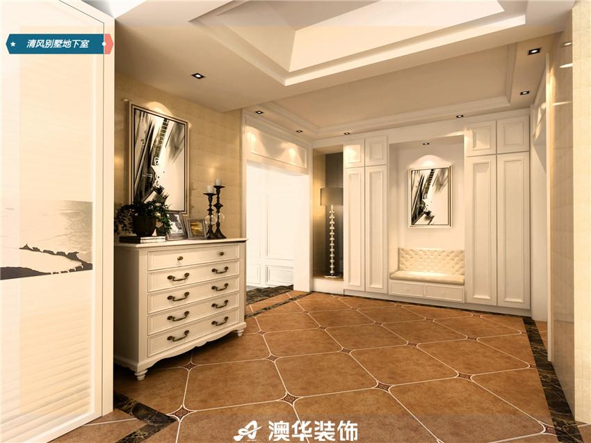 别墅 其他图片来自澳华装饰-黄四林在美式风格的分享