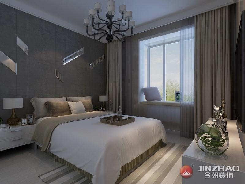 后现代 卧室图片来自阿布的小茅屋15034052435在A+5米4--后现代160平米的分享
