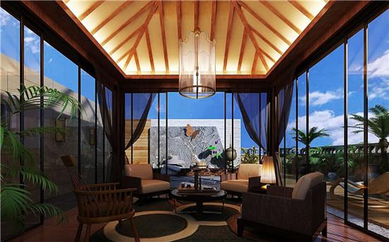 三居 新古典 白领 阳台图片来自日升装饰公司在150平三居新古典风的分享